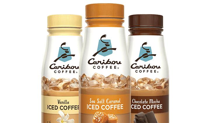 FREE Caribou Iced Coffee Sample