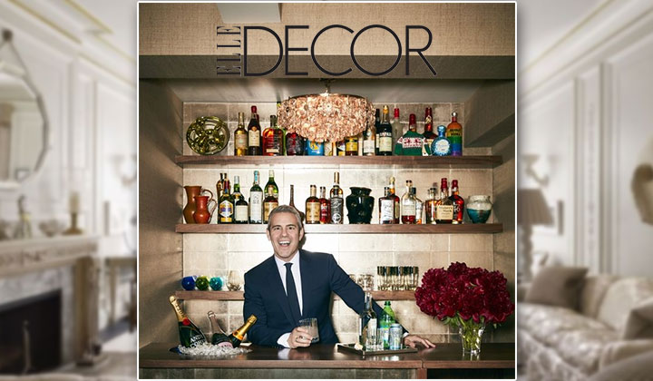 FREE Elle Decor Subscription (US Only)