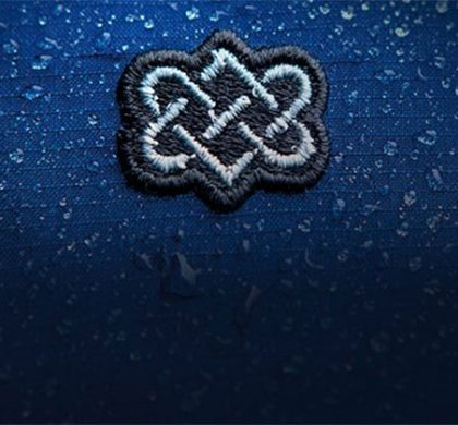 FREE Endless Knot Logo Stickers from Sherpa Adventure Gear (US & CA Only)