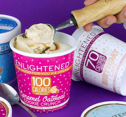 FREE Enlightened Ice Cream Coupon (US Only)