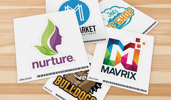 FREE Logo Sticker! (US & CA Only)