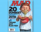 FREE Mad Magazine Subscription!