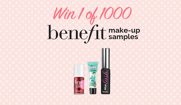 FREE Makeup Giveaways (US Only)