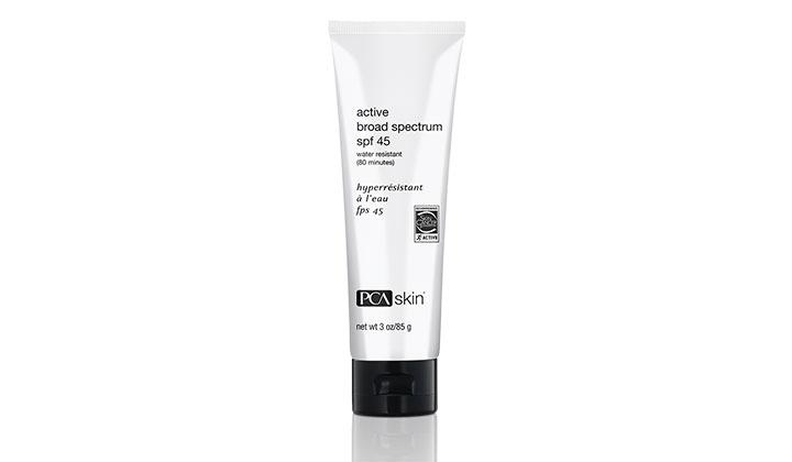 FREE PCA Skin Active Broad Spectrum SPF Sample