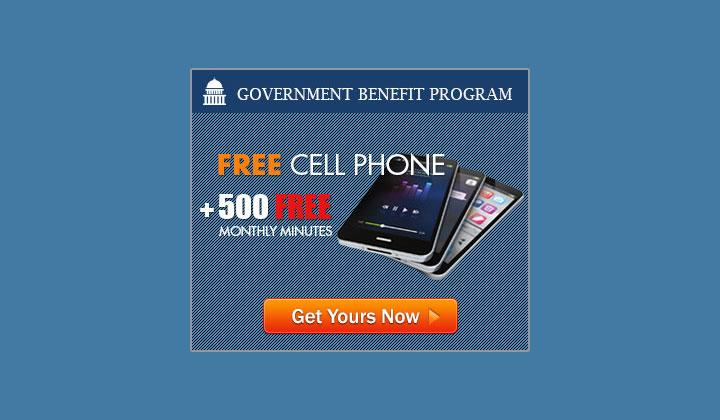 FREE Smartphone Program