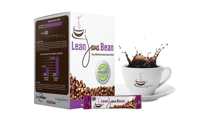FREE Vitae Lean Java Bean Coffee Sample