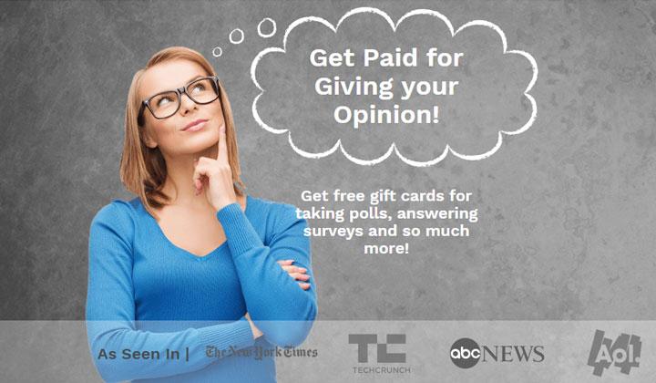 MyPoints Rewards – Earn Points for Surveys