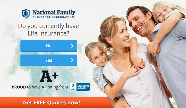 National Family Life Insurance