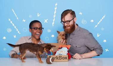 BarkBox Subscription: Toys and Treats Delivered to Your Door