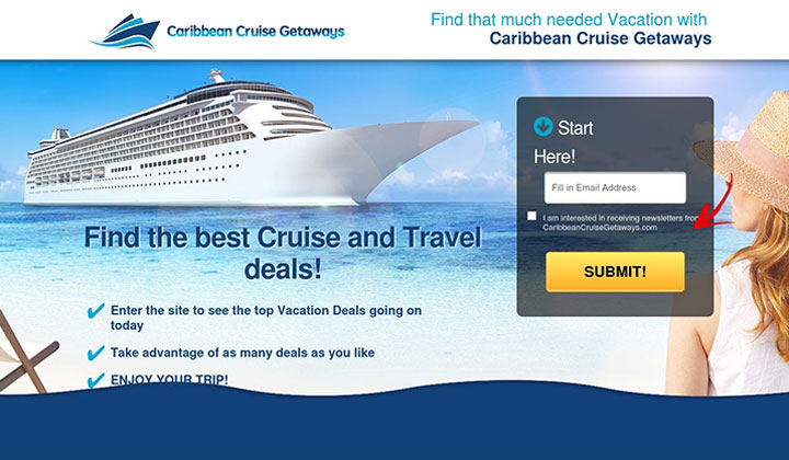 Caribbean Cruise Getaways