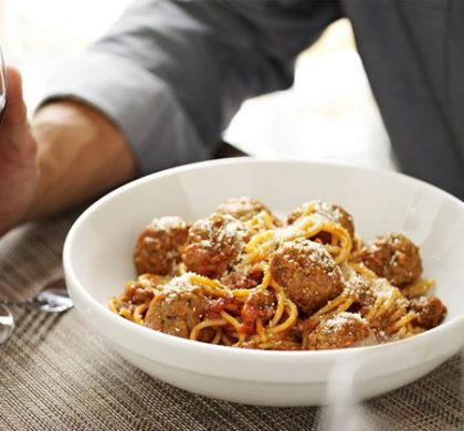 FREE Mom's Ricotta Meatballs and Spaghetti for All First Responders at Romano's Macaroni Grill