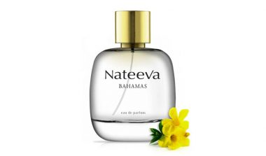 FREE Nateeva Fragrance Samples!