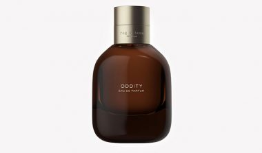 FREE Rag & Bone ODDITY Fragrance Sample!