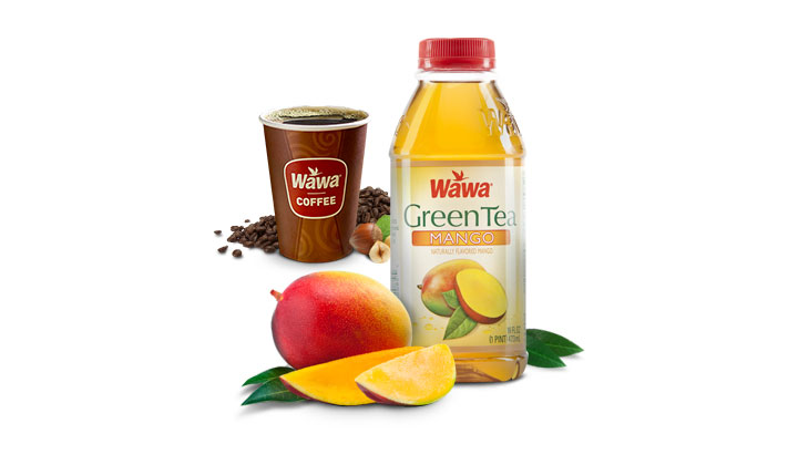 FREE Soda and Coffee from Wawa