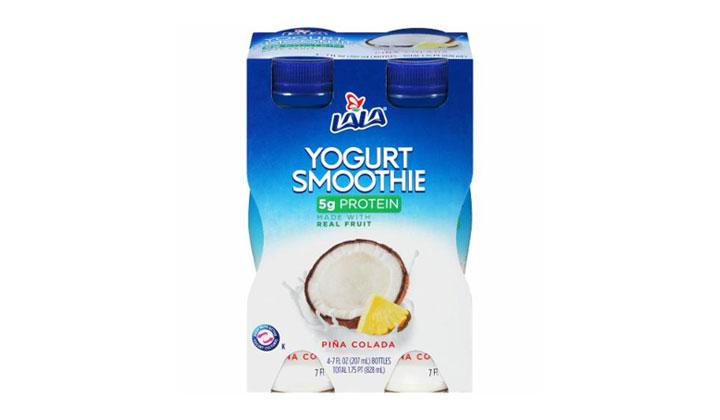 Kroger Digital Coupon: FREE LALA Yogurt Smoothies