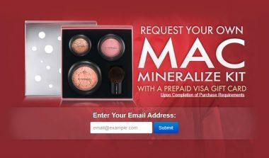 MAC Mineralize Kit – One Field