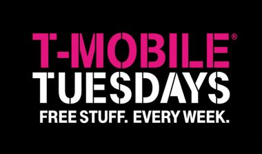 T-Mobile Tuesdays Free Stuff!