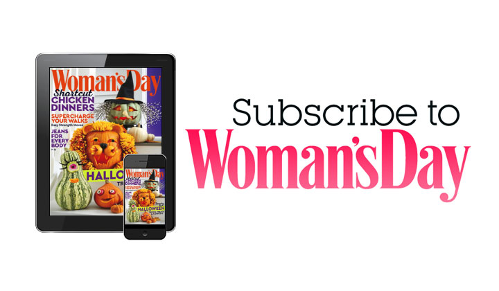 Womans Day Magazine Subscription