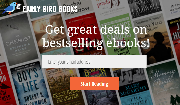 Early Bird Books