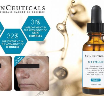 FREE C E Ferulic Sample from SkinCeuticals