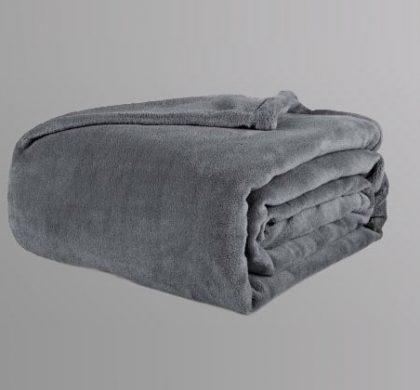 FREE Fleece Blanket After Cash Back!