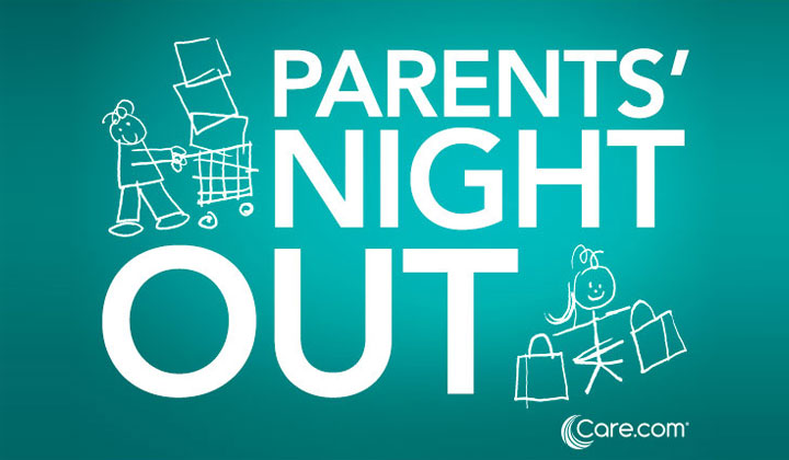 FREE Parents Night Out Event at Toys R Us & Babies R Us
