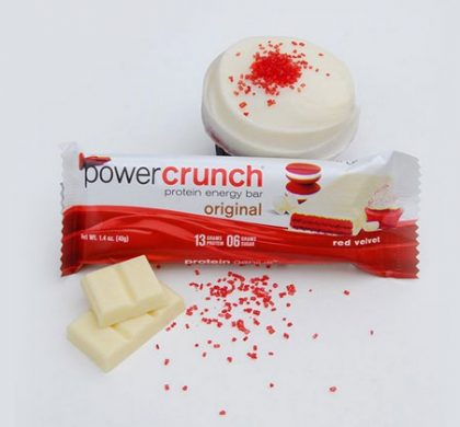 FREE Power Crunch Protein Energy Bar Sample