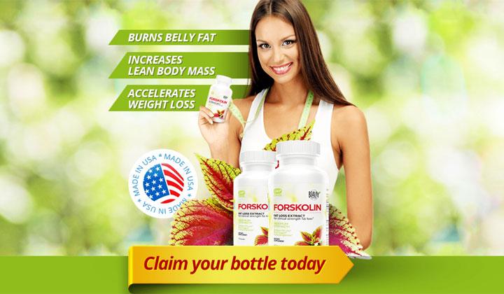 Forskolin Free Trial – APEX Belly Melt