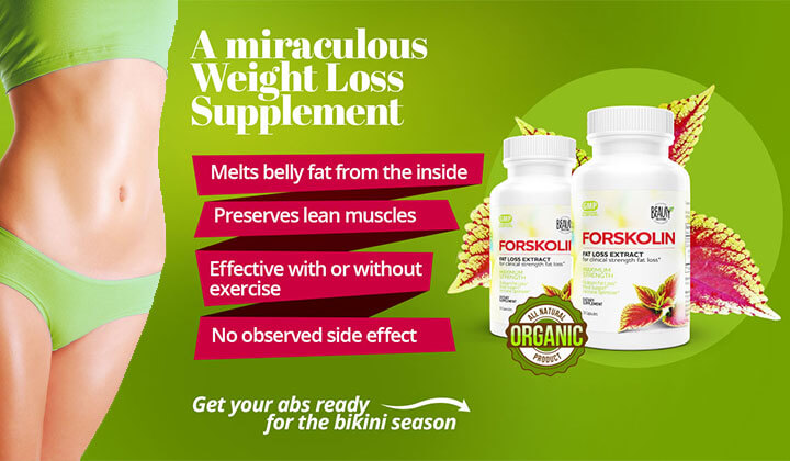 Forskolin Free Trial – Foods That Burn Belly Fat
