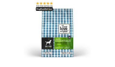 FREE Naked Essentials Dog Food Sample