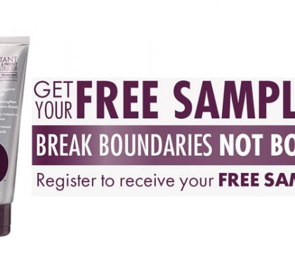 FREE Samples of b3 Brazilian Bond Builder Hair Treatment