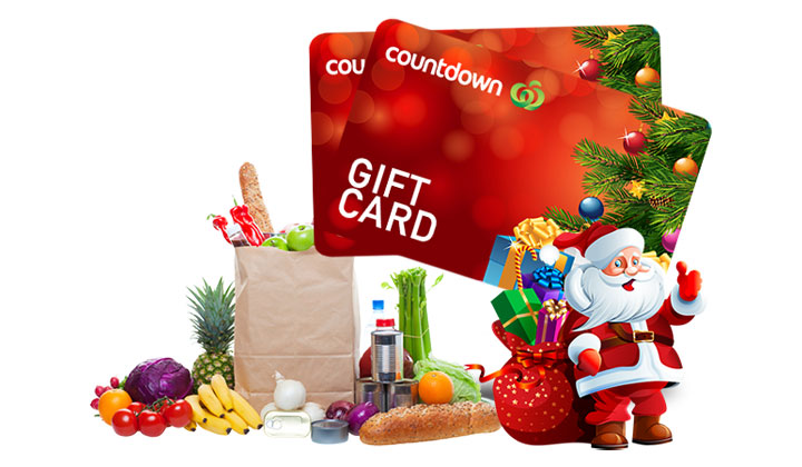 Win $150 in Christmas Groceries
