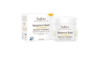 FREE Babo Botanicals Sensitive Baby Skin Care Sample!
