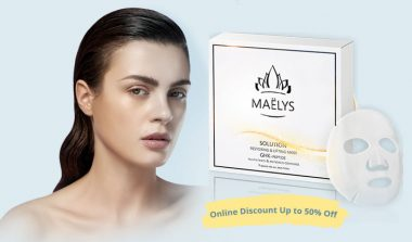 Maely Sheet Face Mark: Online Discount Up to 50% OFF