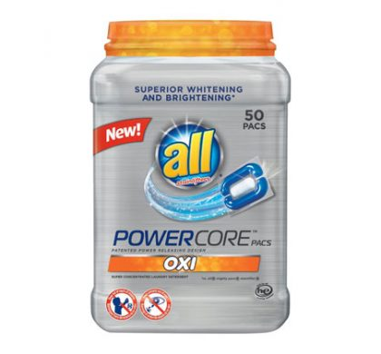 FREE All PowerCore Pacs from Walmart after Cashback