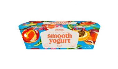 FREE Chobani Smooth Yogurt at Kroger & Affiliate Stores