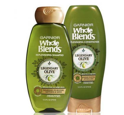 FREE Whole Blends Legendary Olive Sample