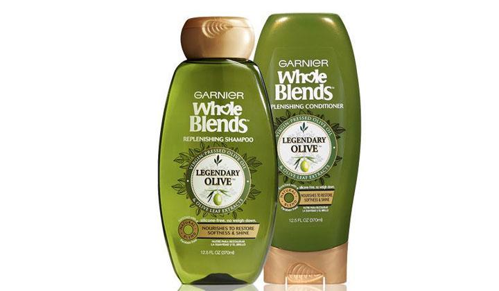 FREE Whole Blends Legendary Olive Sample
