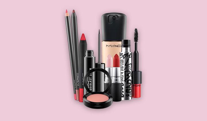 Kosmetik MAC Sweepstakes