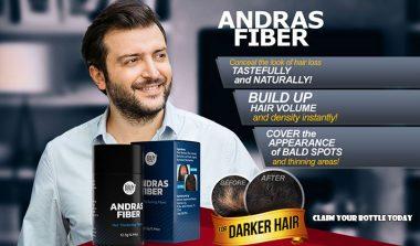 APEX Andras Fiber Hair Growth