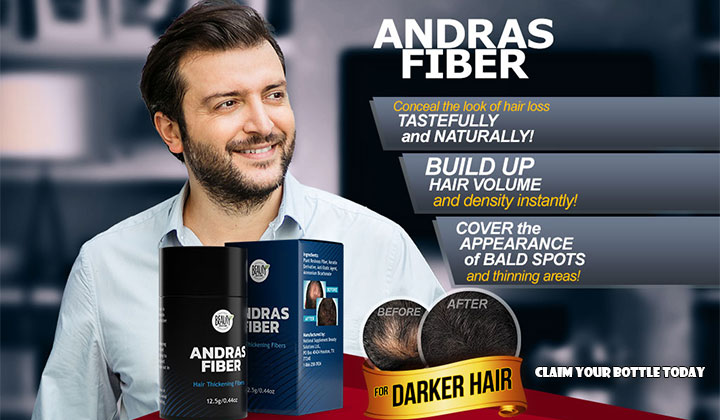 APEX Andras Fiber Hair Growth