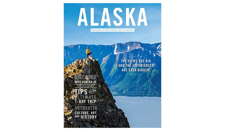FREE Alaska Travel Guide – Travel Alaska