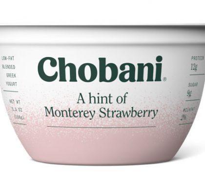 Chobani Greek Yogurt Coupon for FREE!
