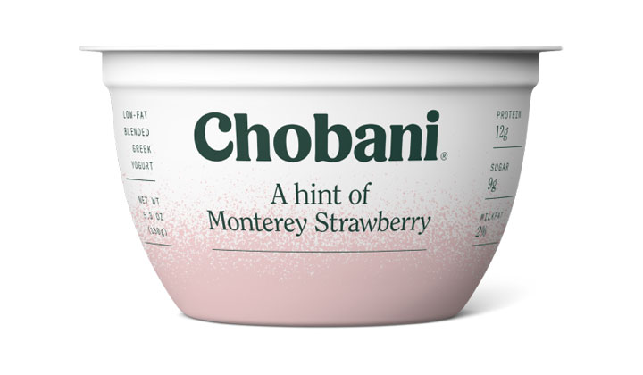 Chobani Greek Yogurt Coupon for FREE!