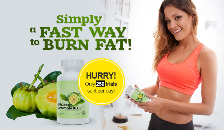 APEX Garcinia Cambogia Plus – Free Trial with Cleans Upsell