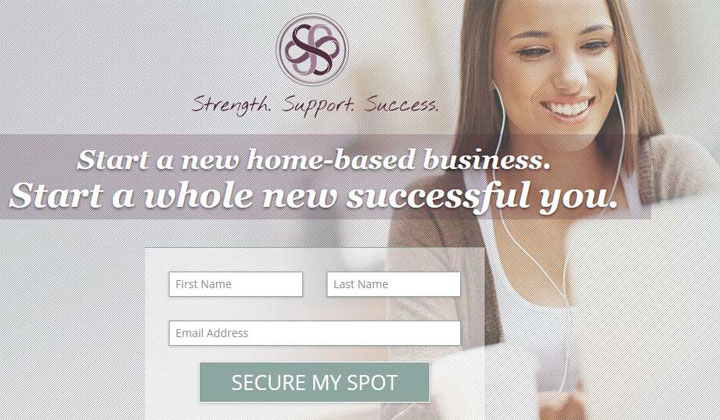 Home Businesses for Moms