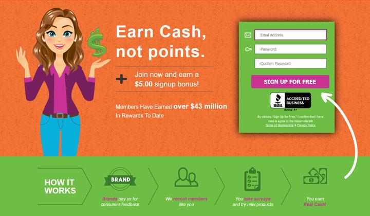 InboxDollars Survey: Easy Ways to Earn Money Online