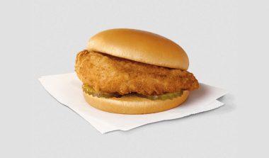 Chick-Fil-A Free Chicken Sandwich!