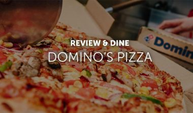 National Consumer Review – Domino's Free Pizza