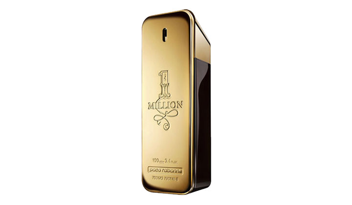 FREE 1 Million Eau de Toilette Sample